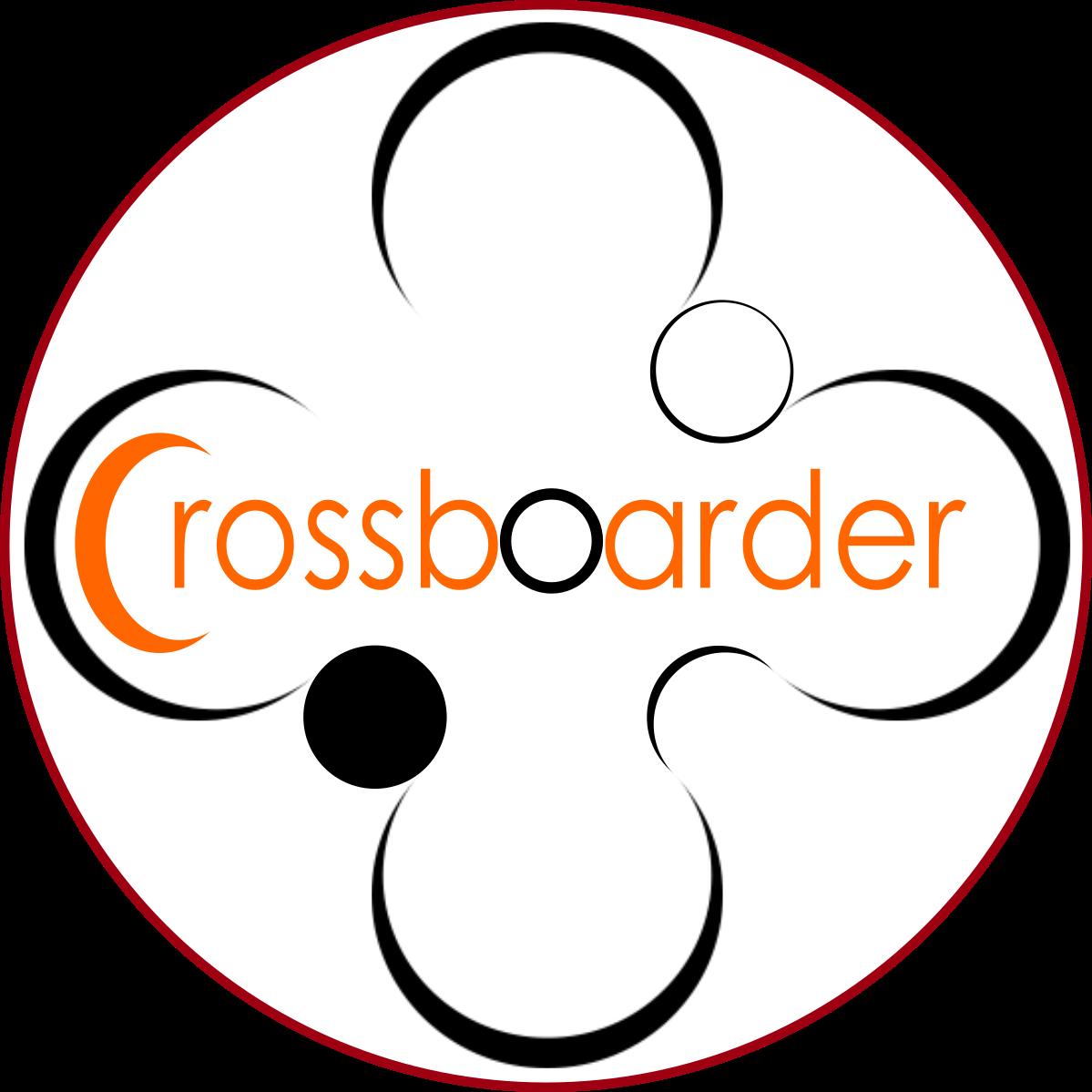 Crossboarder Caster Board
