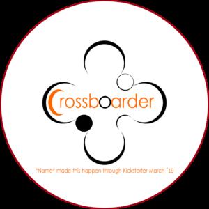 crossboarder at kickstarter
